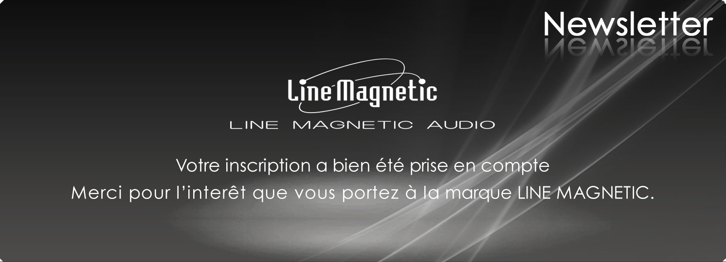 confirm inscrip newsletter magnetic